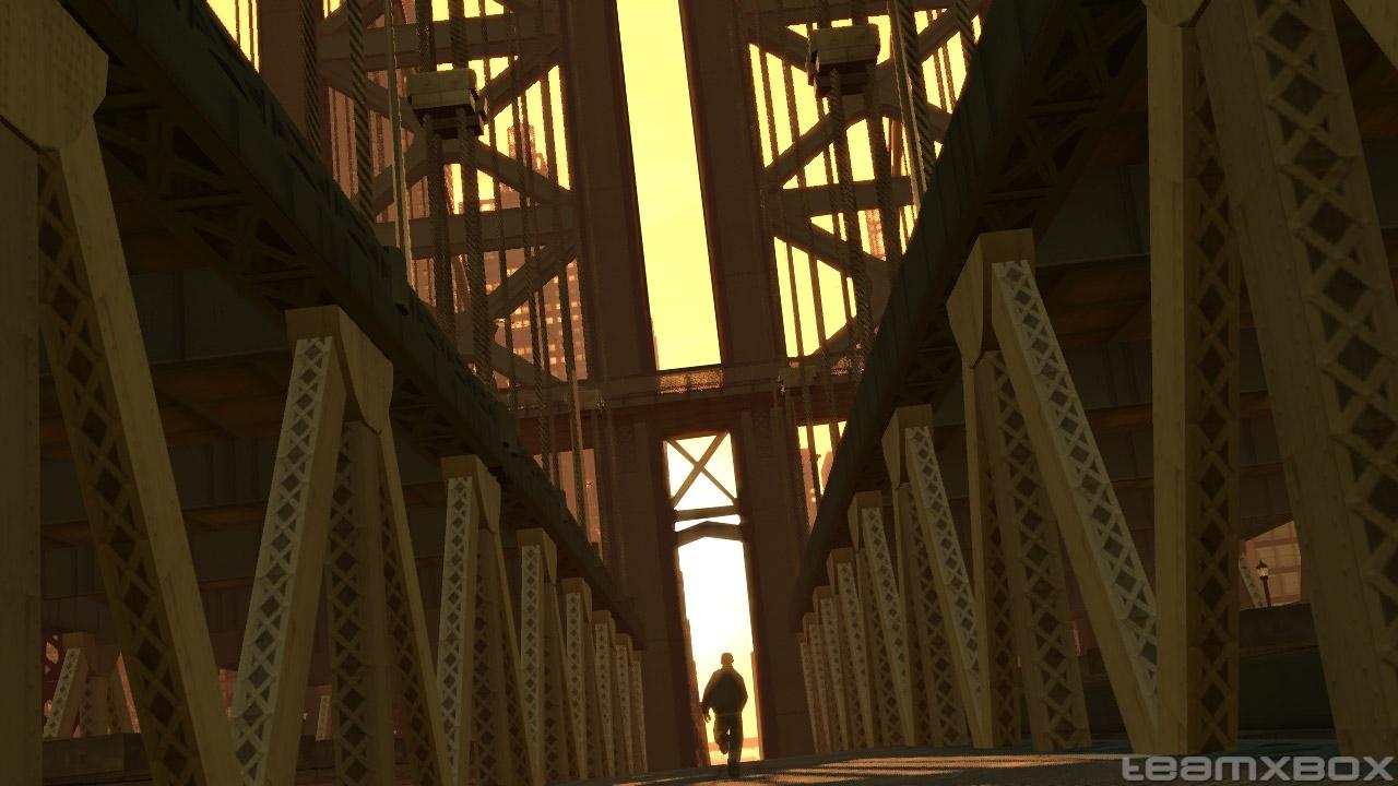 gta 4 - Grand Theft Auto 4