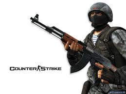Counter Strike - Counter-Strike