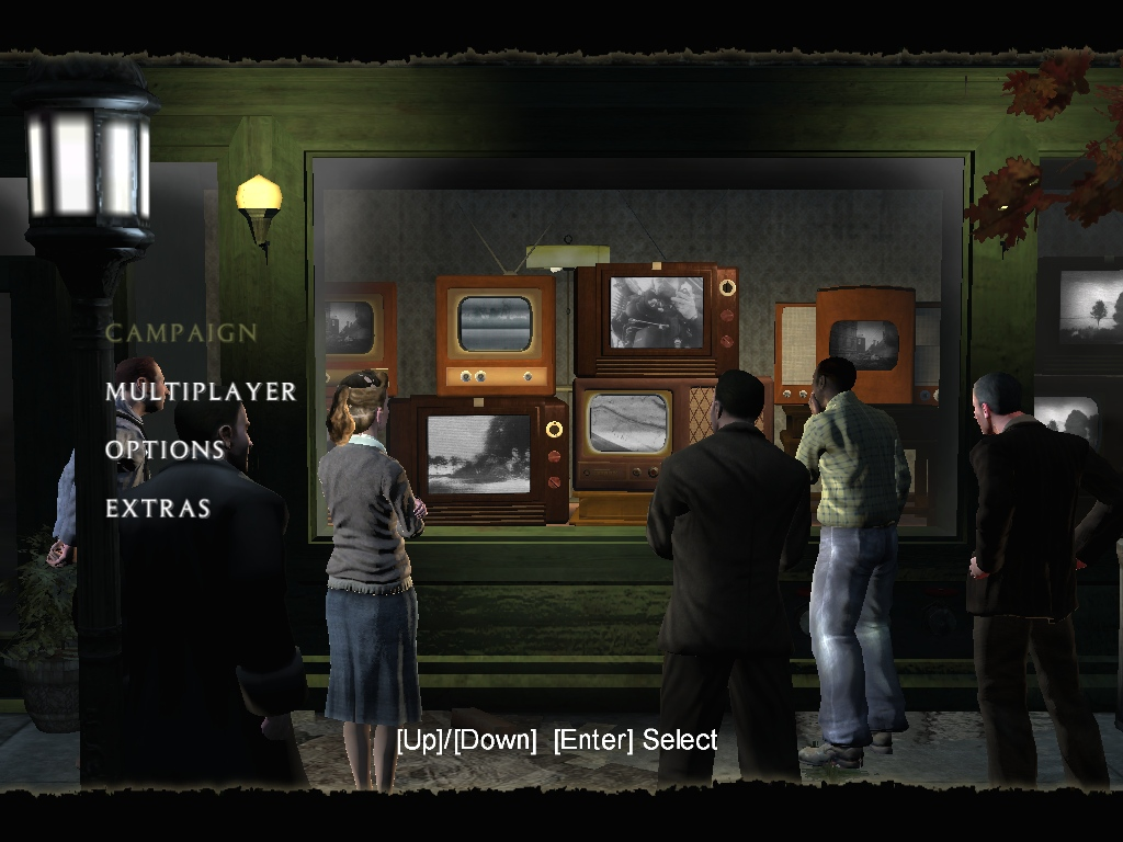Play Turning Point - Fall of Liberty - Turning Point: Fall of Liberty уухх