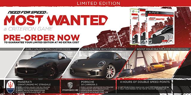 скачать игру Need For Speed Most Wanted 2012 без торрента - фото 10