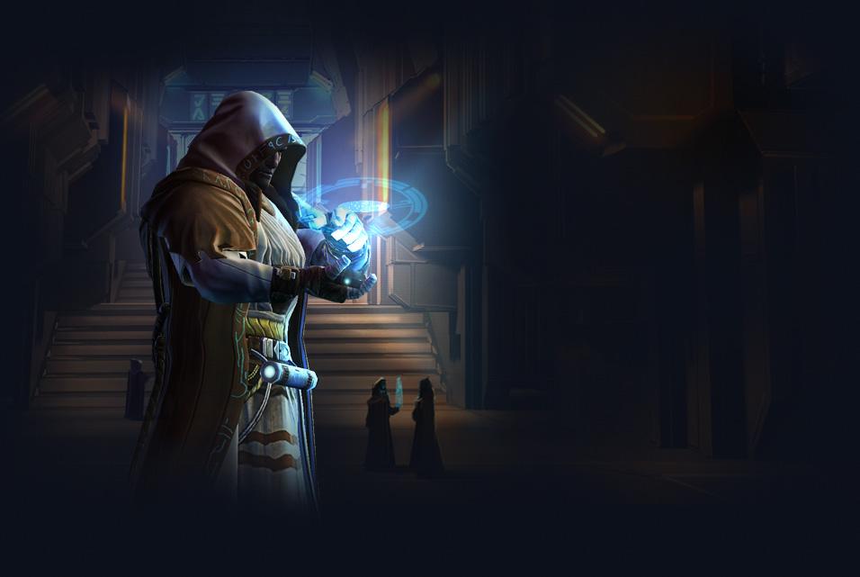 Гильдии (2) - Star Wars: The Old Republic