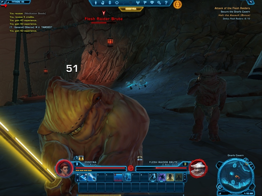 A5 - Star Wars: The Old Republic