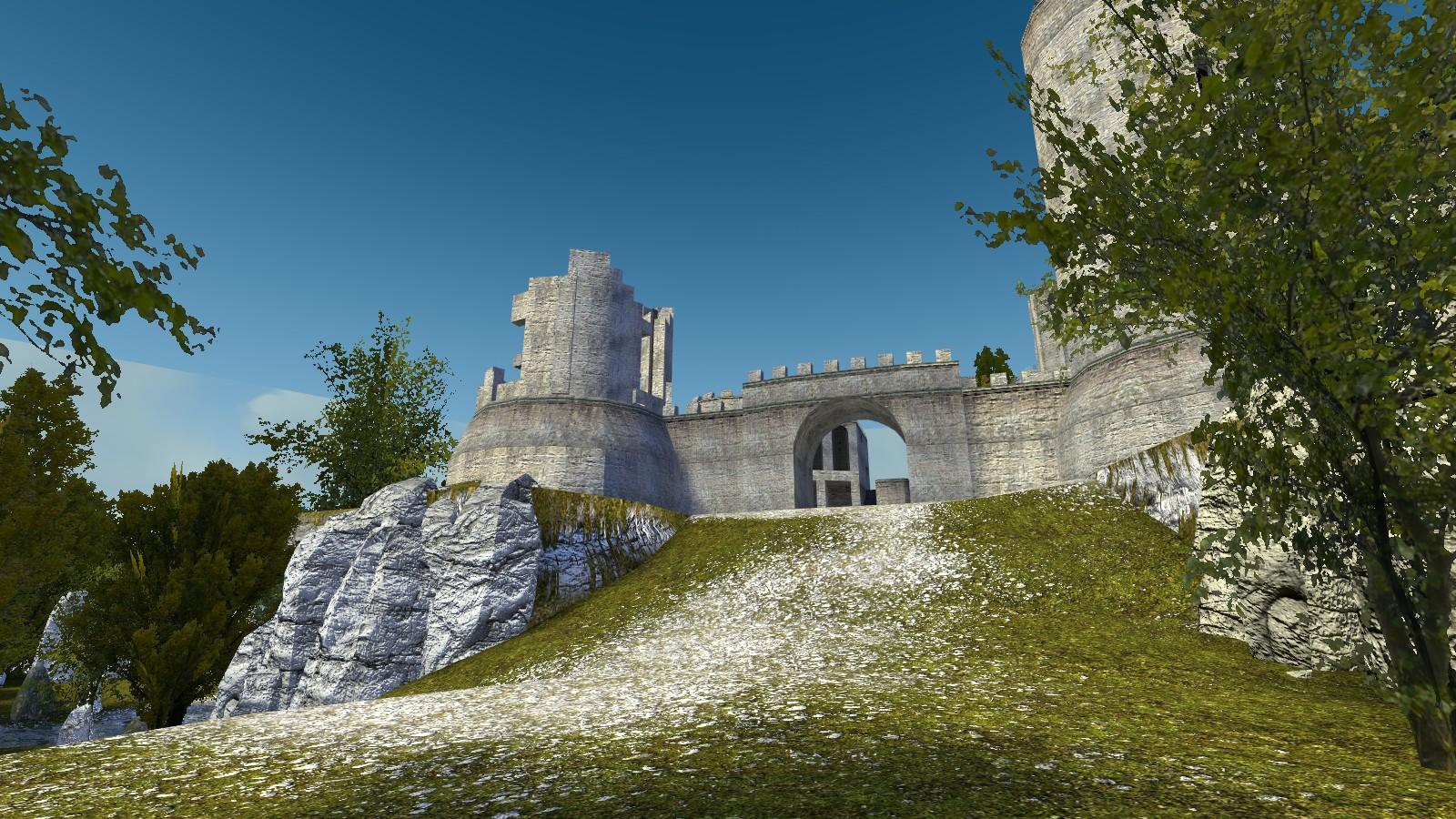 gm_floatingworlds_30002 - Half-Life 2