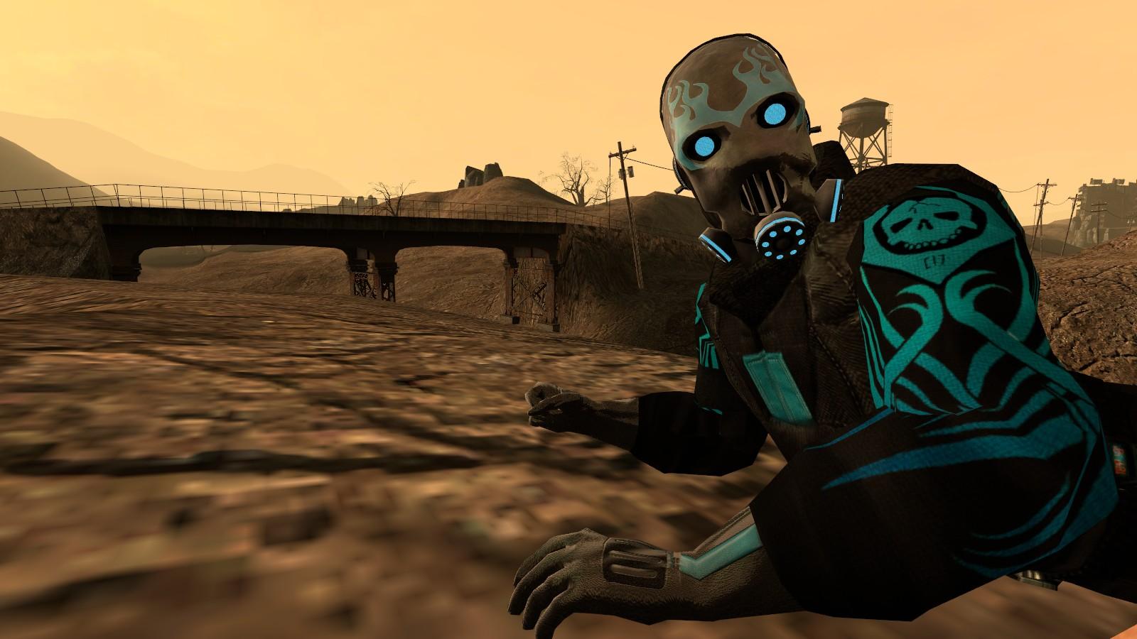 ...НЕТ! - Half-Life 2