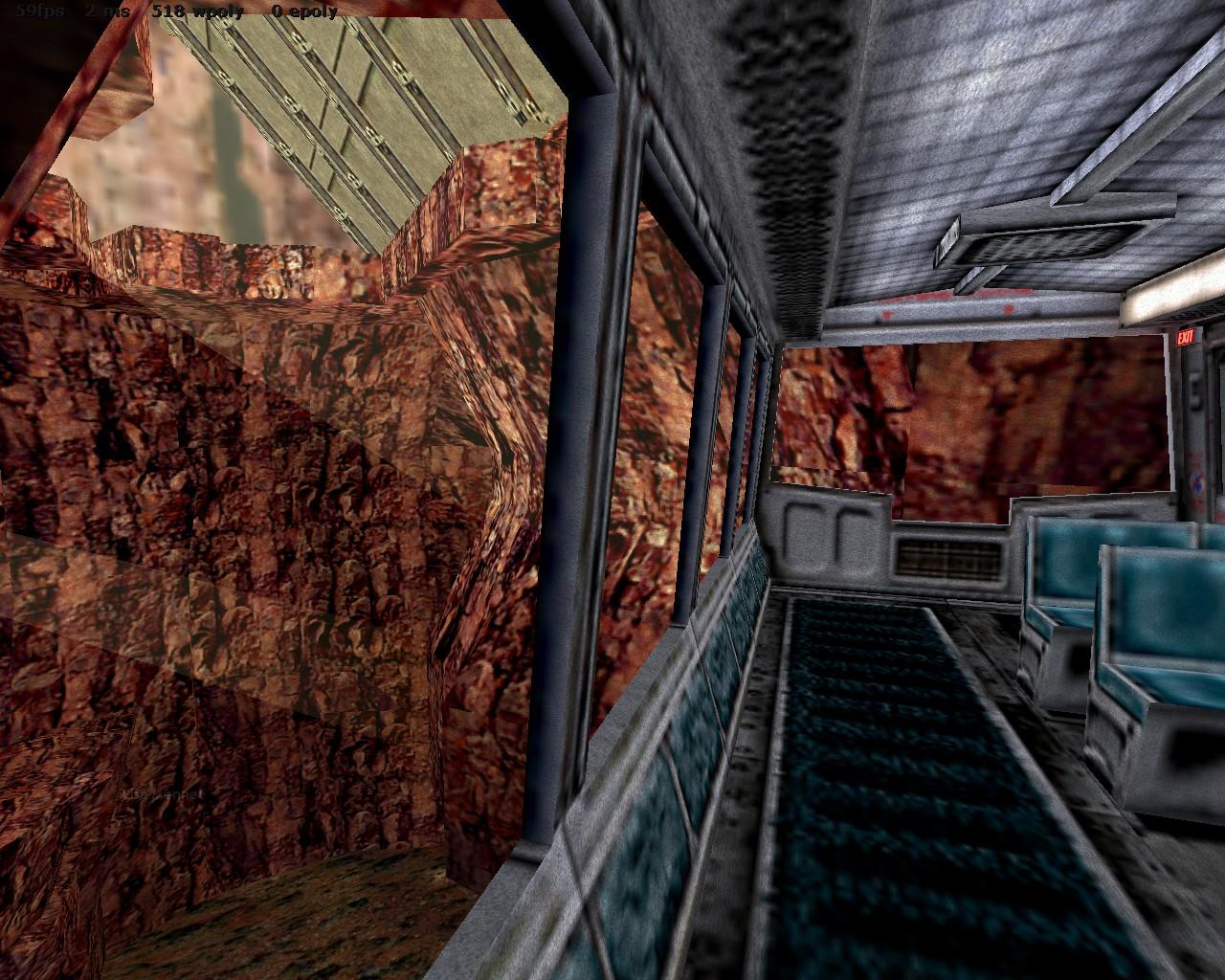 А здесь всё нормально - Half-Life