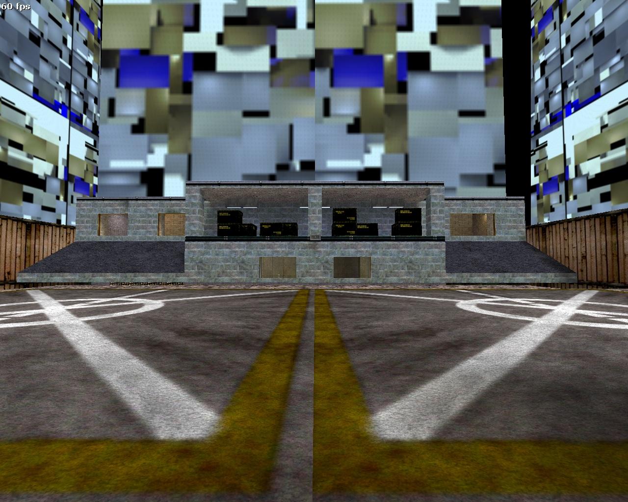 Crossfire: АДЪ - Half-Life