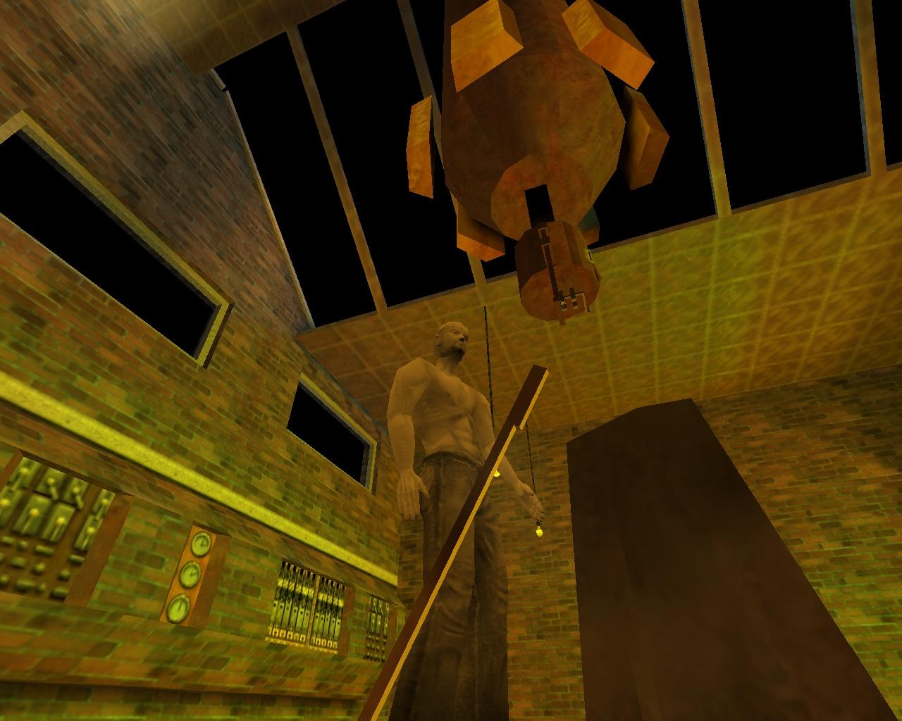 MrValve - Half-Life