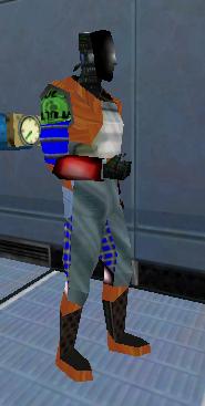 Что хаммер сделал с Фрименом... - Half-Life