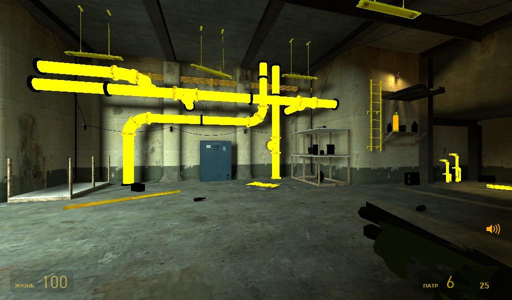 half life 2 dm - Half-Life 2