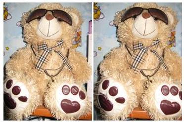 медведь - -