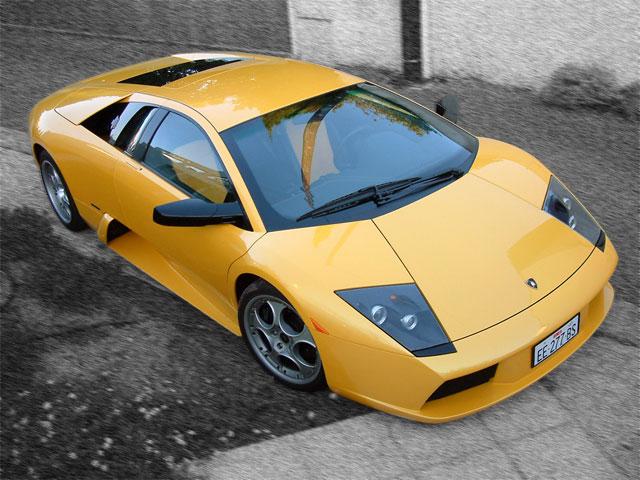 Lamborghini - -