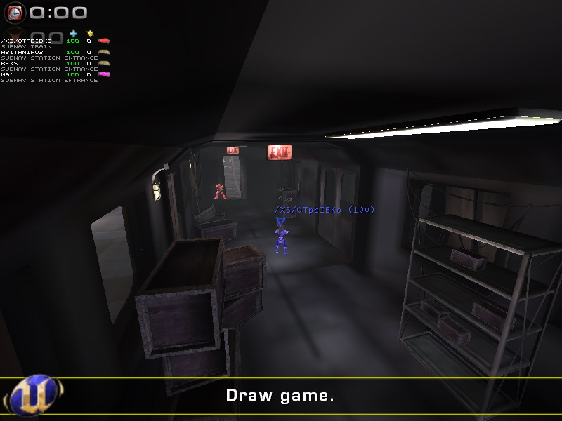 draw game 2 - -