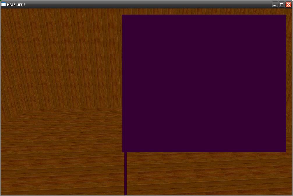 НедоХЛ2, весящая меньше 5 метров в архиве - Half-Life 2