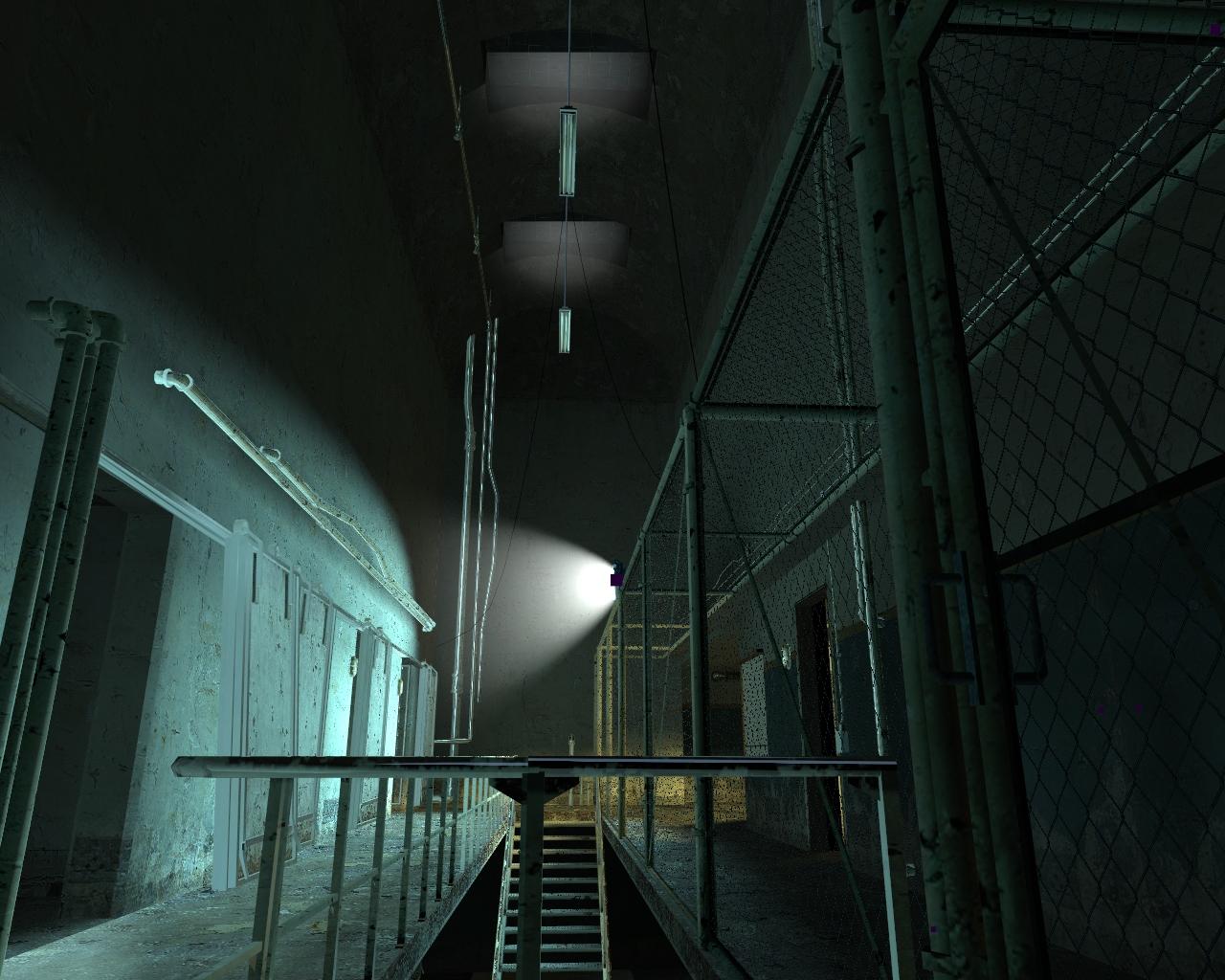 Найдите отличия от скрина в ключевых - Half-Life 2