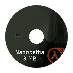 _nanobetha.7z.png - Half-Life 2 Half-Life 2 Beta, HL2Beta