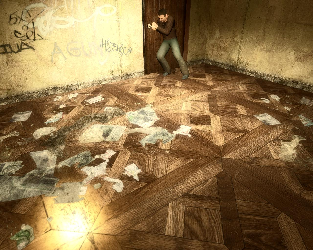 hl2 2013-03-17 08-23-14-19.jpg - Half-Life 2 Кукурузис леденц'снул