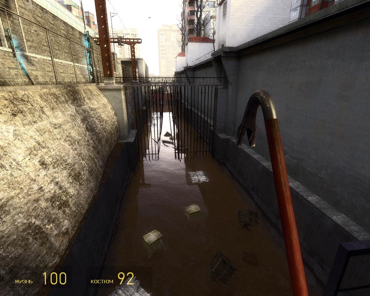 hl2 2013-03-17 09-06-13-97.jpg - Half-Life 2 Half-Life 2: FakeFactory Cinematic Mod V12.21