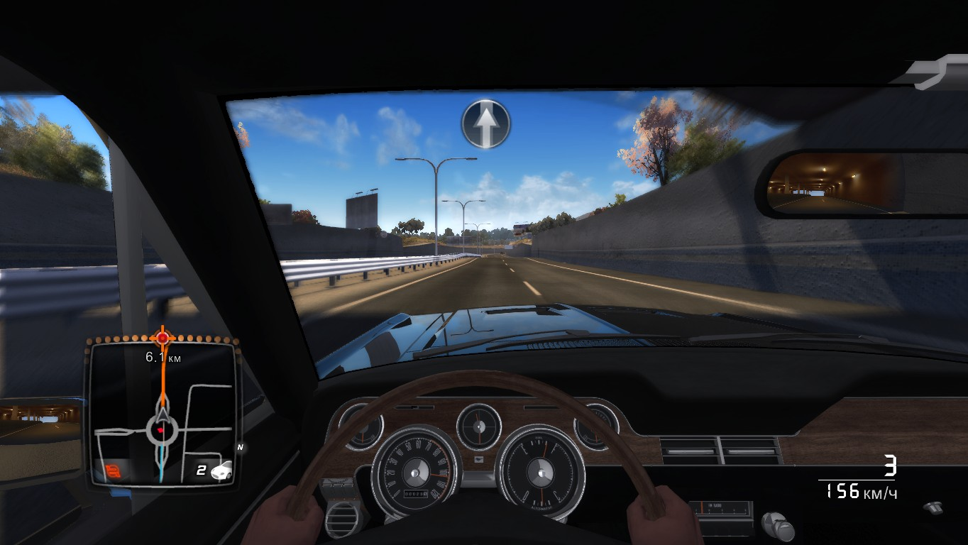 1 - Test Drive Unlimited 2