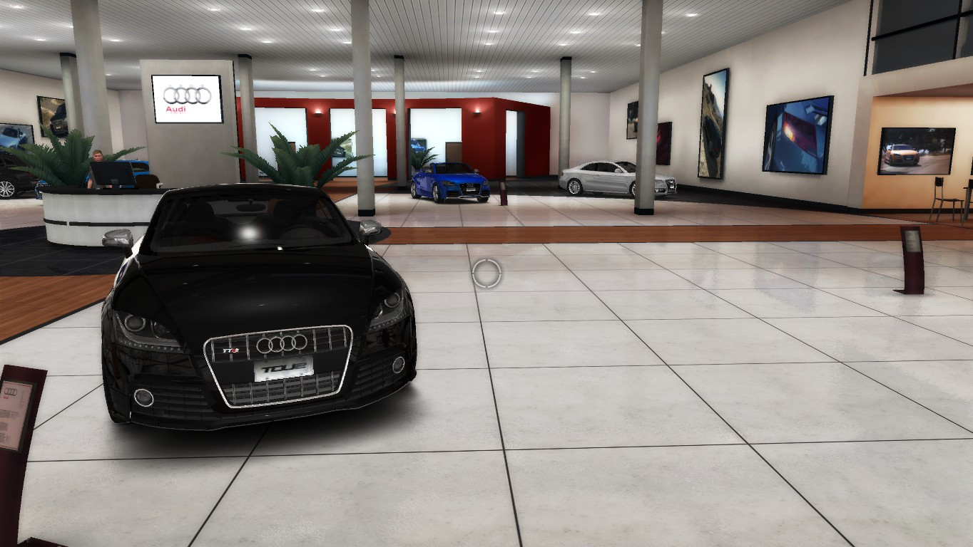4 - Test Drive Unlimited 2
