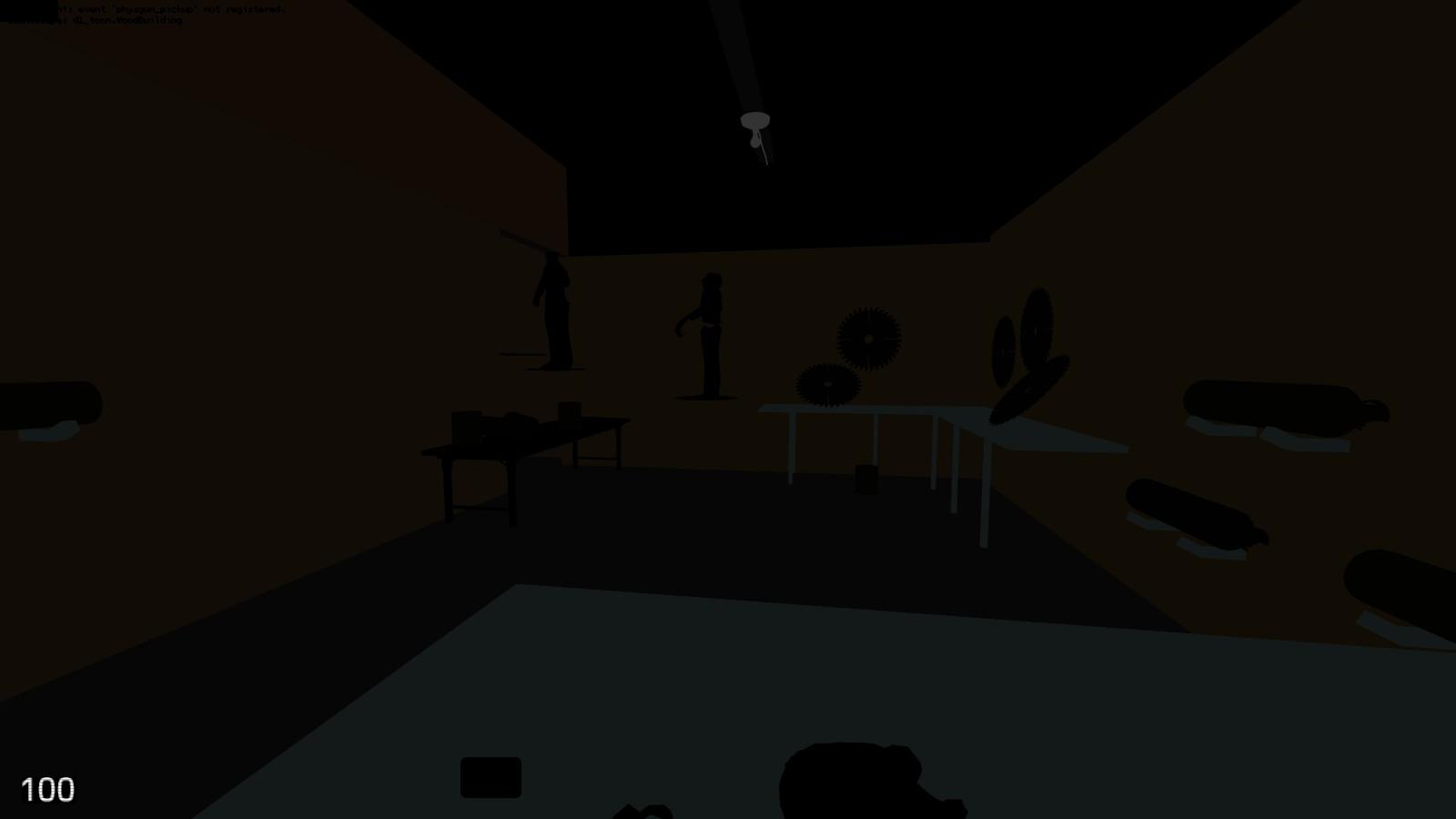 Appid 220 - Half-Life 2