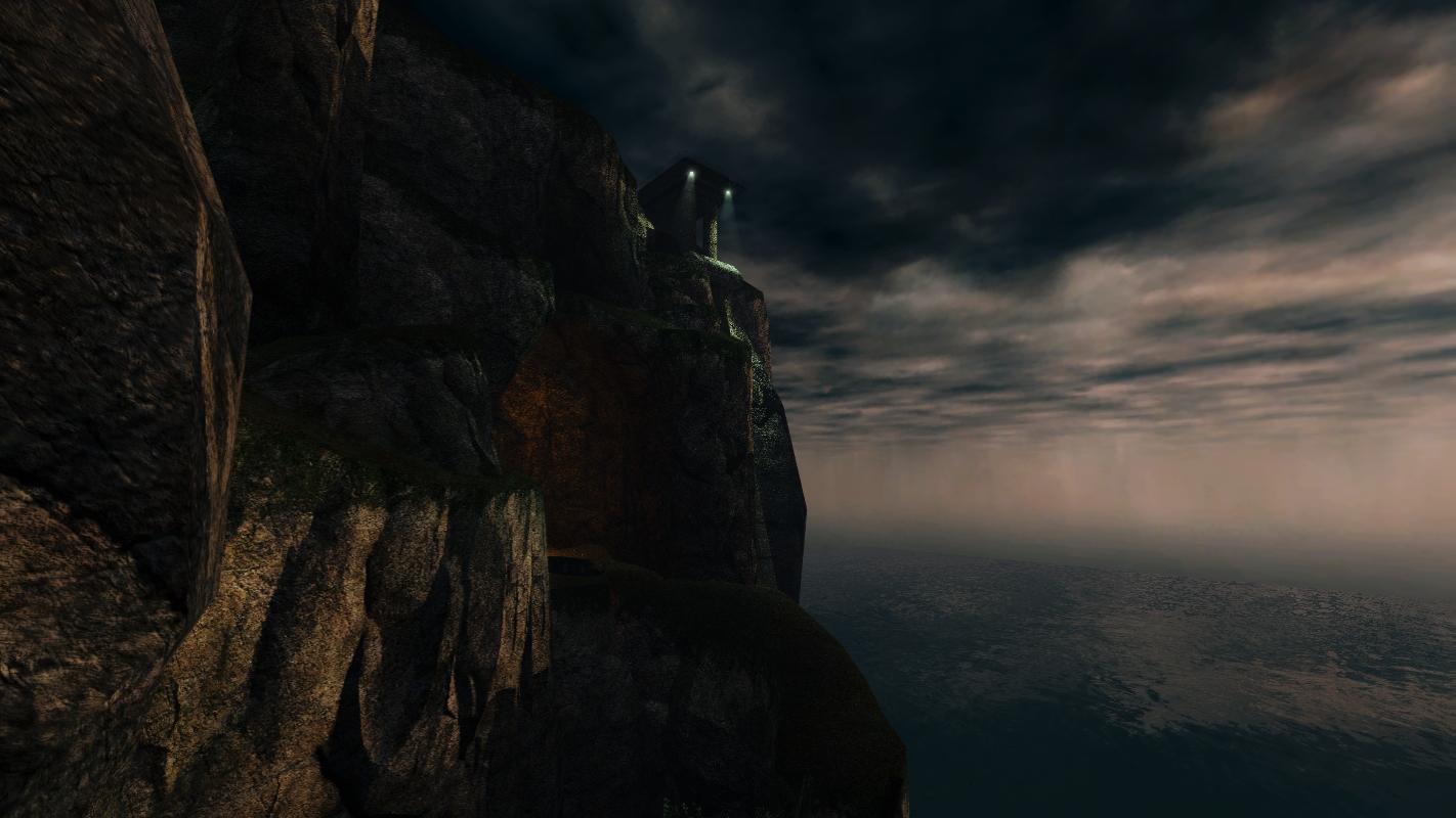 Снимки без обработки - Half-Life 2