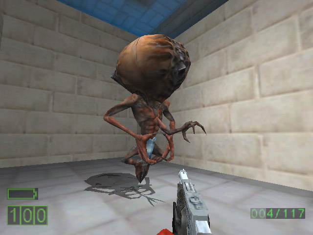 alien_controller - Half-Life