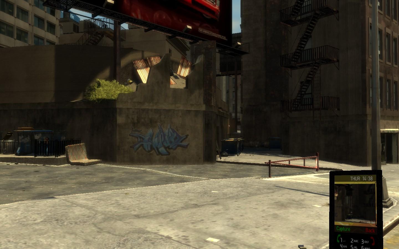 Задание - Grand Theft Auto 4 Гамес