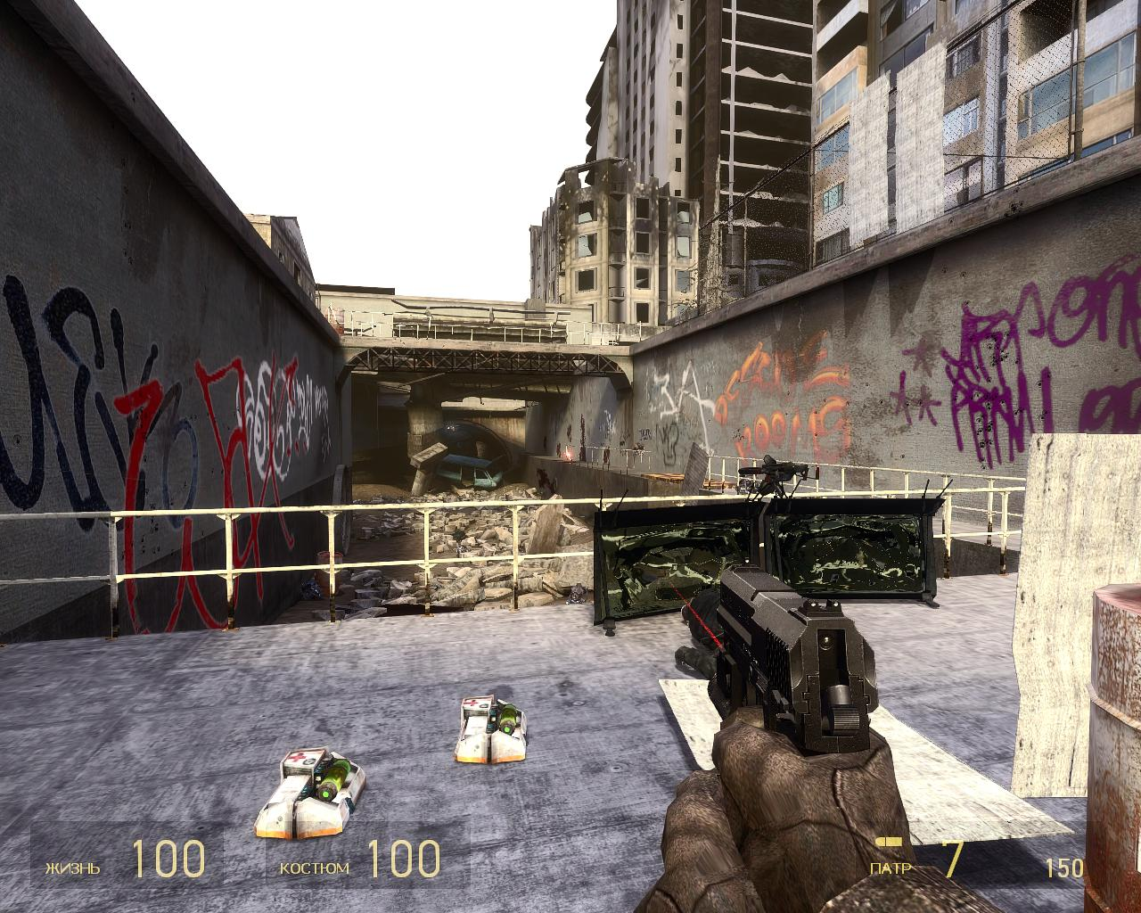hl2 2013-03-17 09-30-38-73.jpg - Half-Life 2 FakeFactory Cinematic Mod V12.21