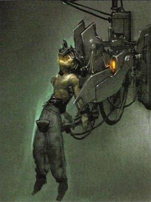 combine_bed_rtb - Half-Life 2