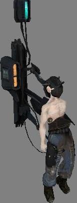 combine_bed_game - Half-Life 2