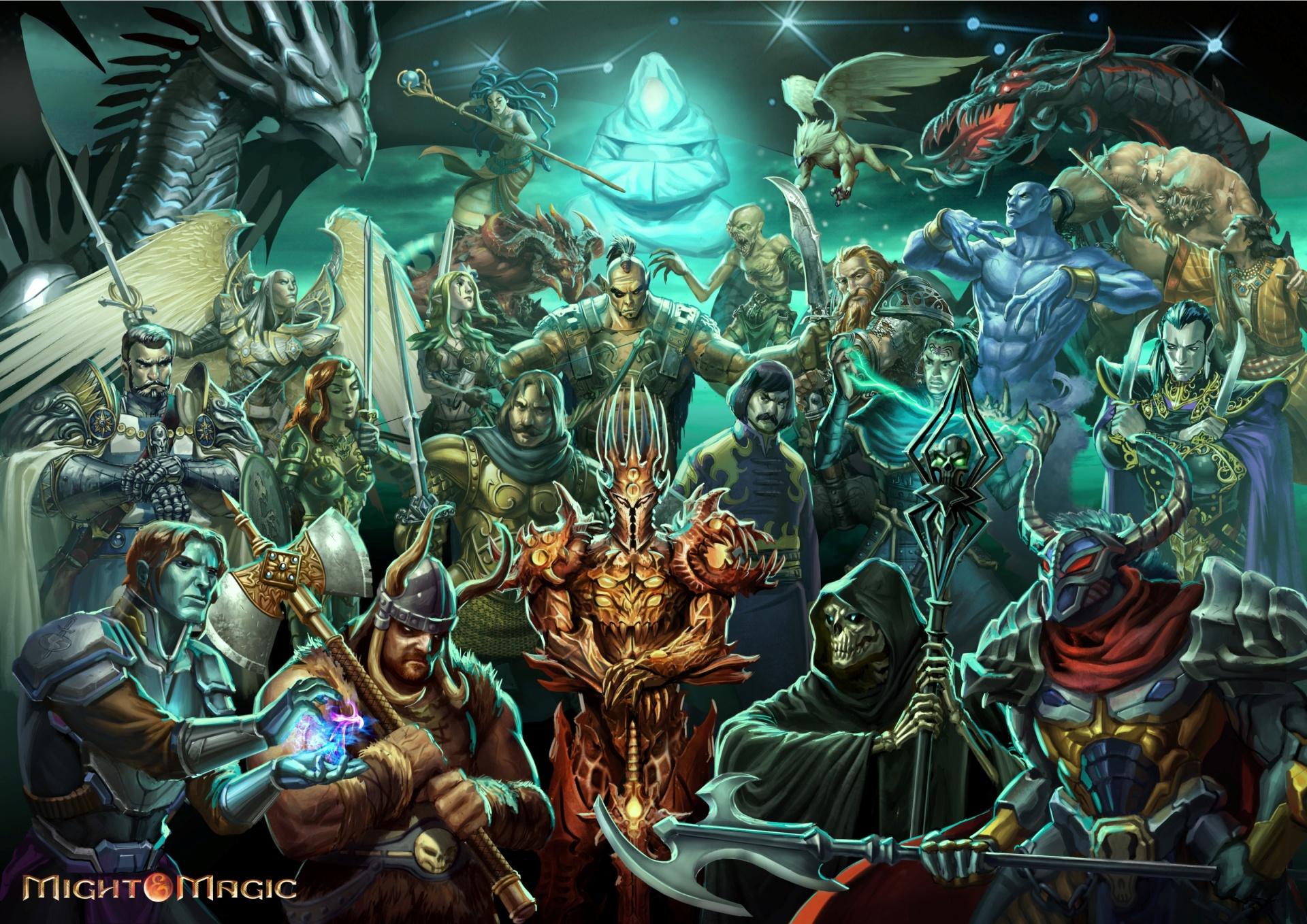 art-655399.jpeg - Might and Magic: Heroes 6