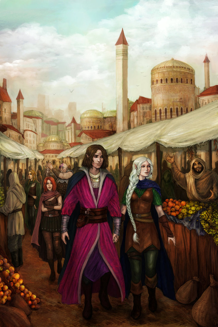Аскатла - Baldur's Gate 2: Shadows of Amn