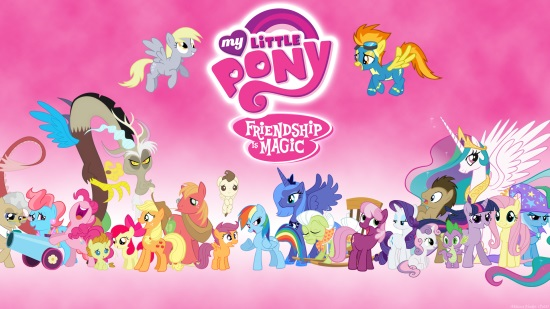 ���� ���� My Little Pony