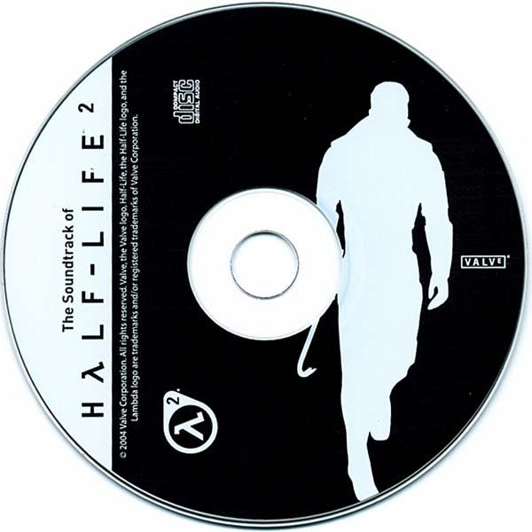 sound - Half-Life 2 soundtrack