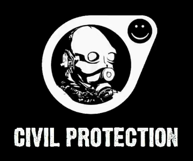 CP - Half-Life 2 го