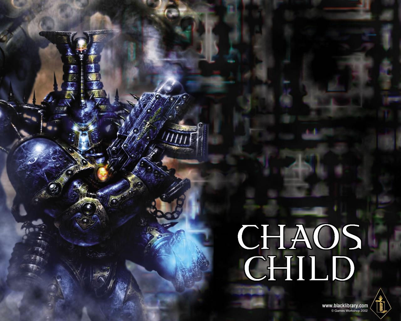chaoschild - -