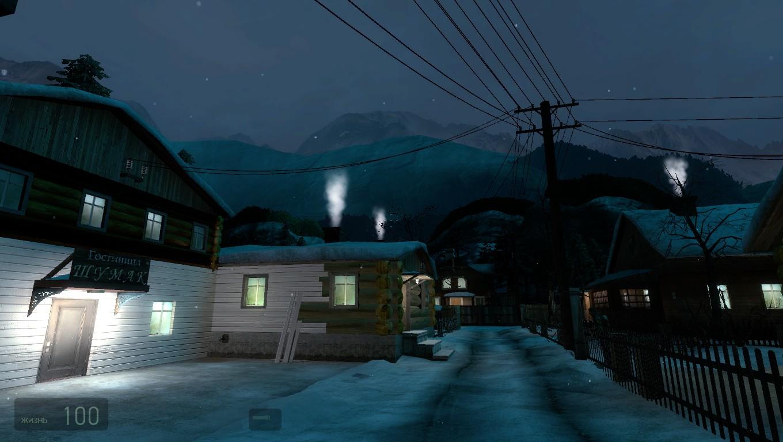 Eventinvillage - Half-Life 2