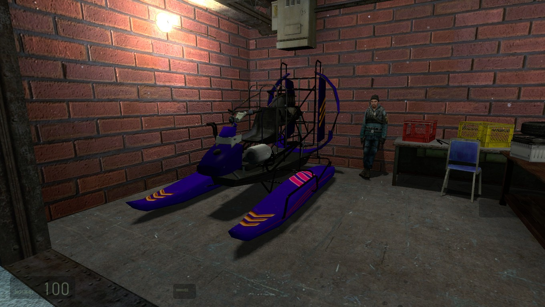 Eventinvillage3 - Half-Life 2