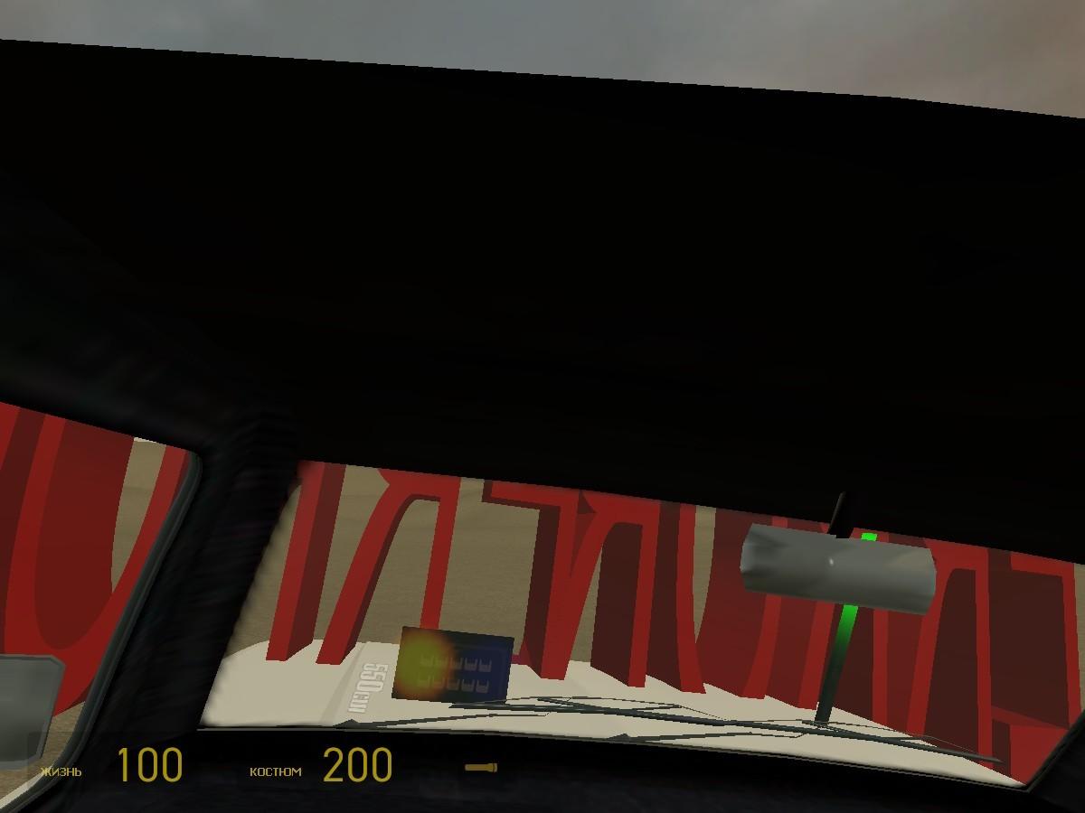 Шикарный обзор - Half-Life 2 tmsource