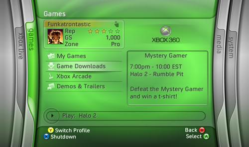 как скачать игру на чиповую Xbox 360 - фото 3