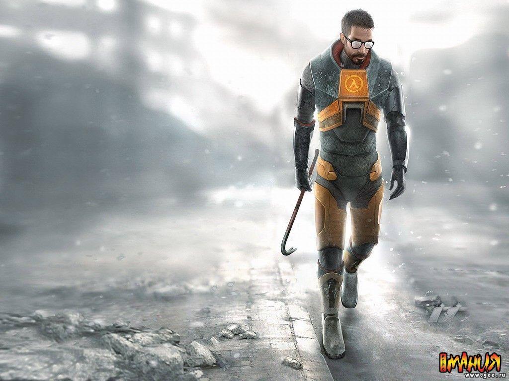 HL3 - Half-Life 2
