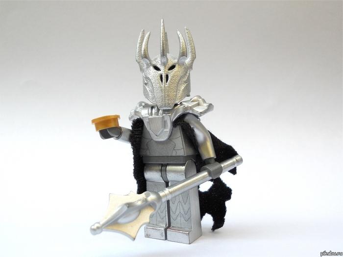 Sauron mini (2) - -