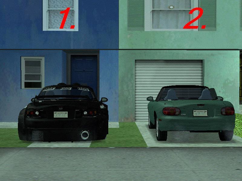 Сары - Grand Theft Auto: San Andreas