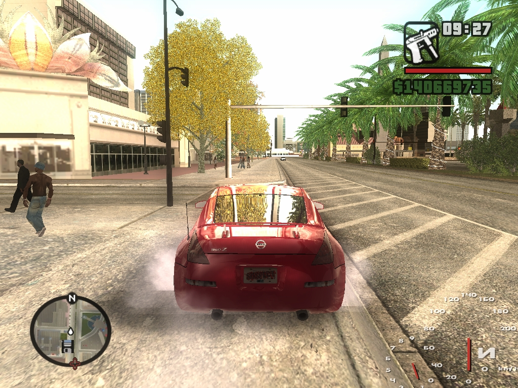 ggng - Grand Theft Auto: San Andreas