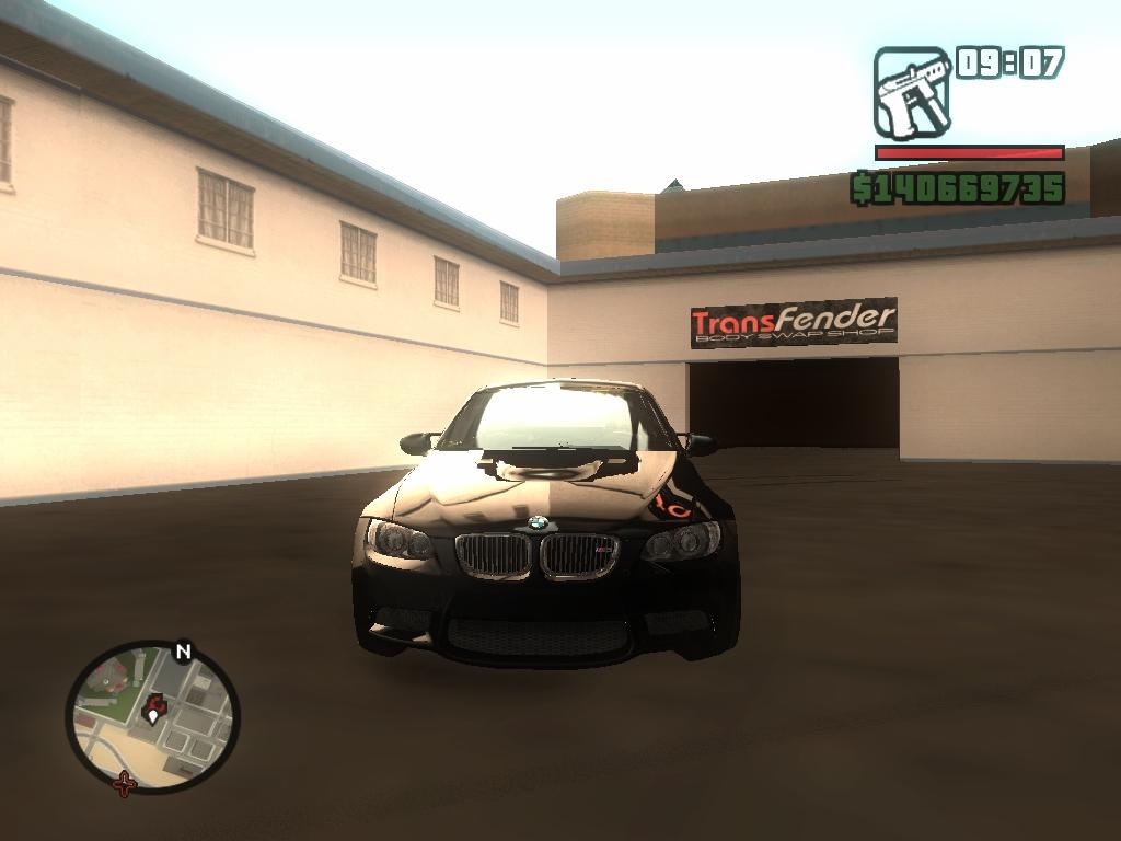 hgfgf - Grand Theft Auto: San Andreas