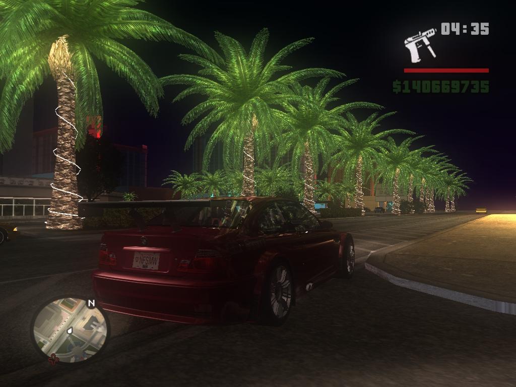 hghgfh - Grand Theft Auto: San Andreas