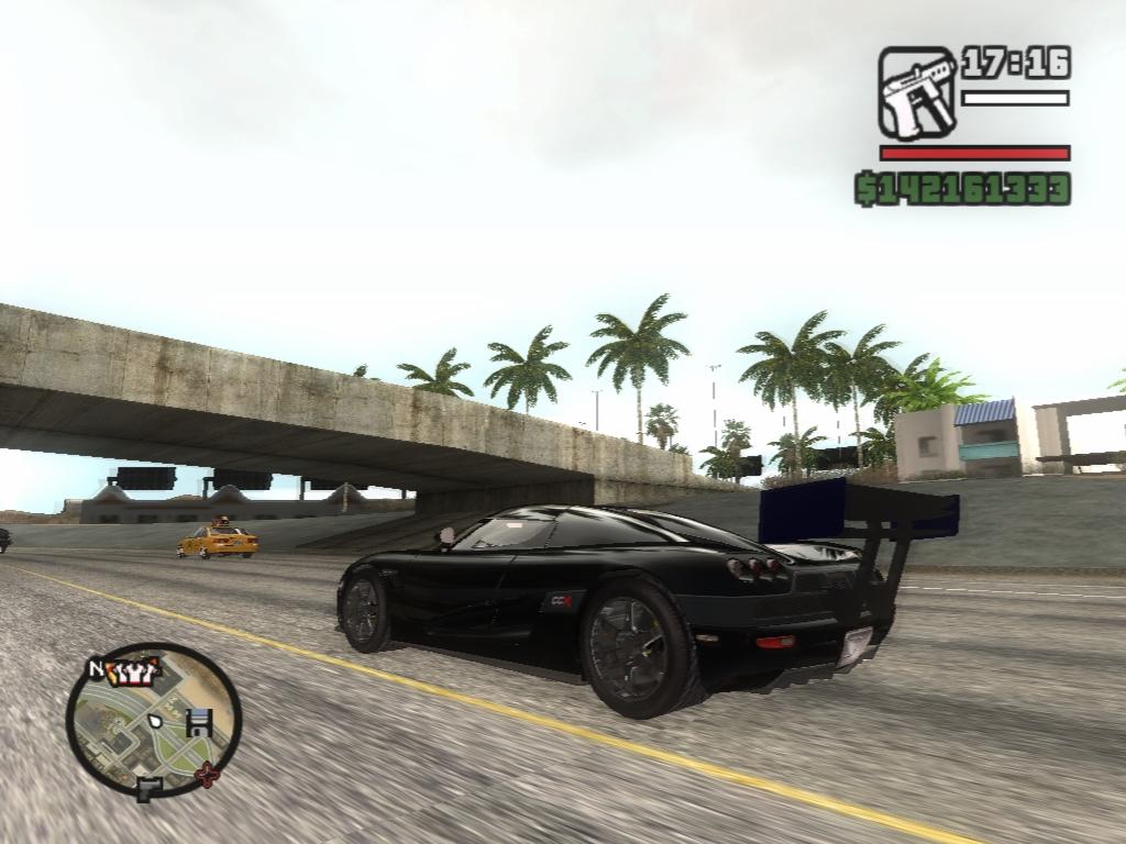 gfjfjgfjfg - Grand Theft Auto: San Andreas