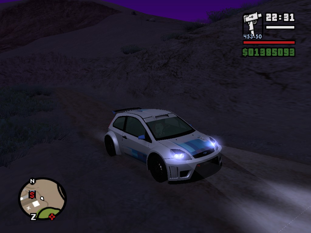 clp888.jpg - Grand Theft Auto: San Andreas