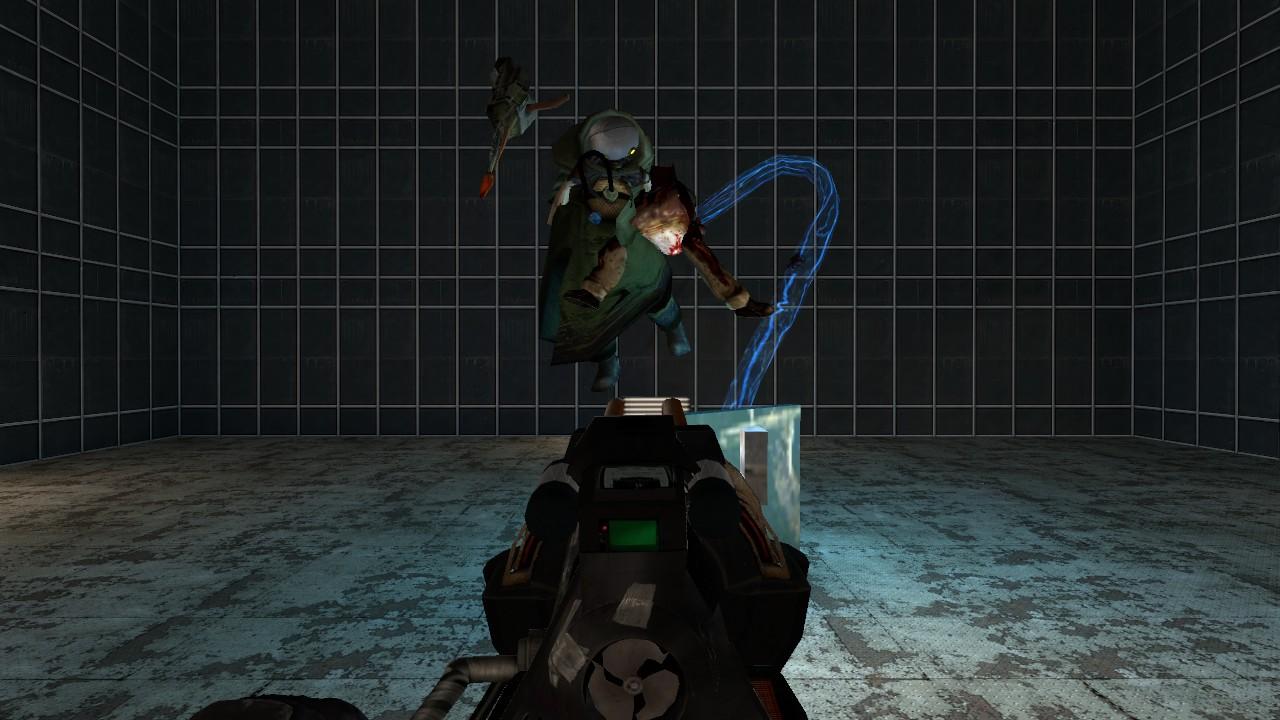 Poor Mister C. - Half-Life 2 Mister_C