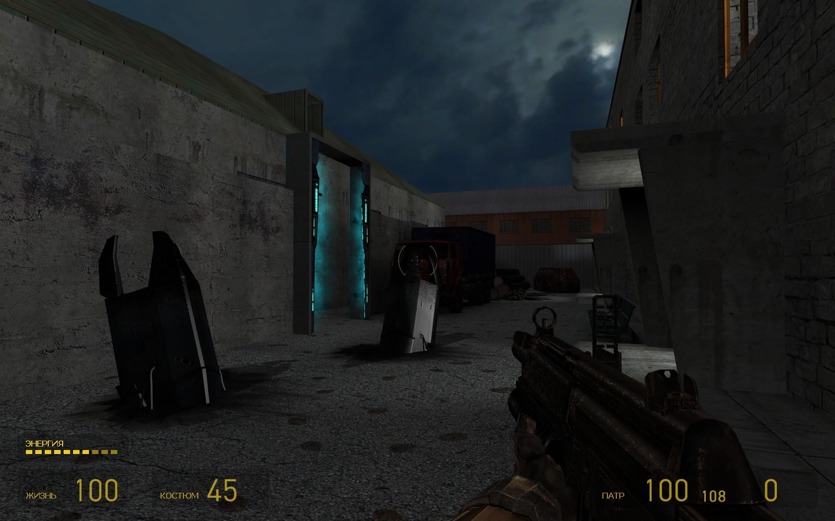 ravenholmlc20009 - Half-Life 2 ravenholmlc20009